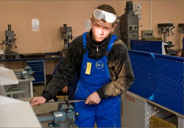 работа в днепропетровске слесарь котельного оборудования фирма жизнь